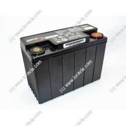 Batterie LIFE 12 V - 7 Ah - 1.2 Kg !!