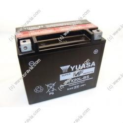Batterie LIFE 12 V - 9.5 Ah - 1.5 Kg !!