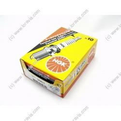 Spark plugs BR 8ES welded / Box 10