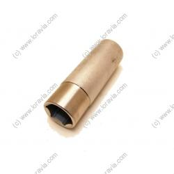 Key for sparkplug DPR7E A & DPR8E A - 18 mm