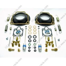 Repair kit for carburetor BING ® 64 complete set for overhauled