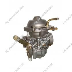 Carburetor BING® 64 x2
