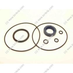 Gasket set for E-starter