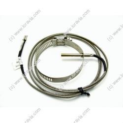 Collar Exhaust temperature probe