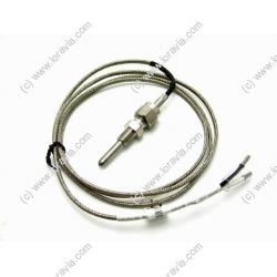 Screw Exhaust temperature probe