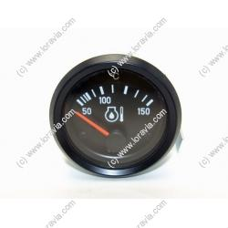 Oil temperature instrument
