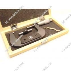 Palmer 50 - 75 mm