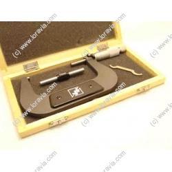 Werkzeuge 75 - 100 mm