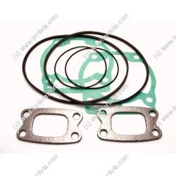 Cylinder gasket set top for 582