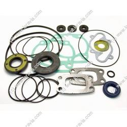 Engine gasket set 582