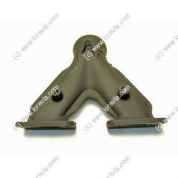Exhaust manifold 503