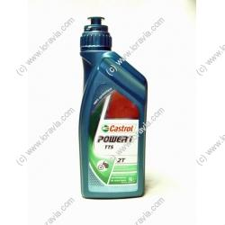Oil CASTROL POWER 1 / 1 liter