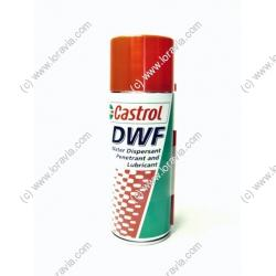 Spray CASTROL DWF lubricant 400 ml
