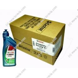 Oil CASTROL POWER 1  /  Box 12 liters