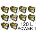 Oil CASTROL POWER 1 - 120 liters