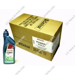 Oil CASTROL TTS / Box 12 liters