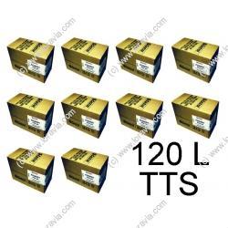 Huile CASTROL POWER 1-2t 120 litres - livraison gratuite