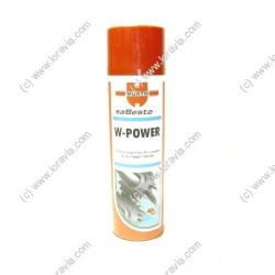 Spray TECHNIKA degreaser 400 ml