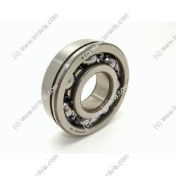 Roulement 6305 NC3 bague acier
