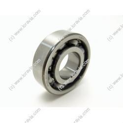 Roulement 6203 C3 bague acier